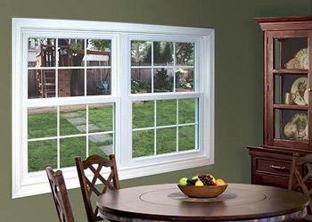 Double Hung Window Professionally Installed by Expert Home Improvement Contractor Green Eco Solutions