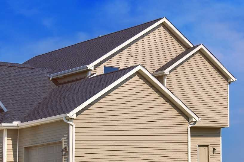 Home Siding Replacement By Green Eco Solutions