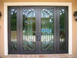 Impact-resistant french doors green eco solutions