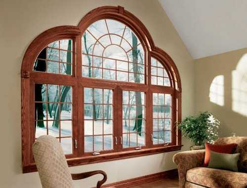 New Construction Windows by Green Eco Solutions