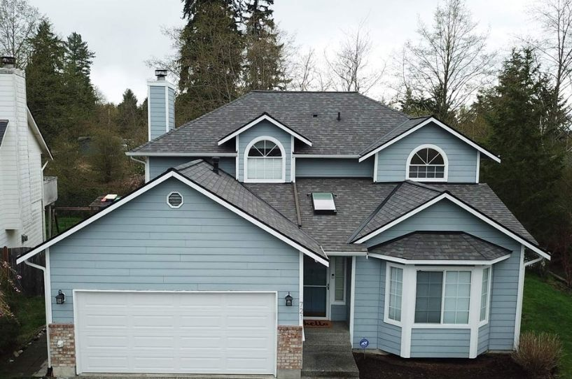 Roofing and siding Green Eco Solutions