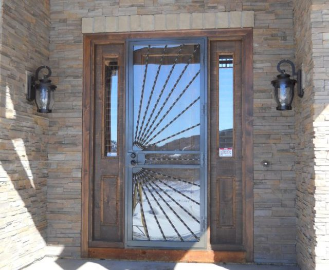 Security Doors By Green Eco Solutions