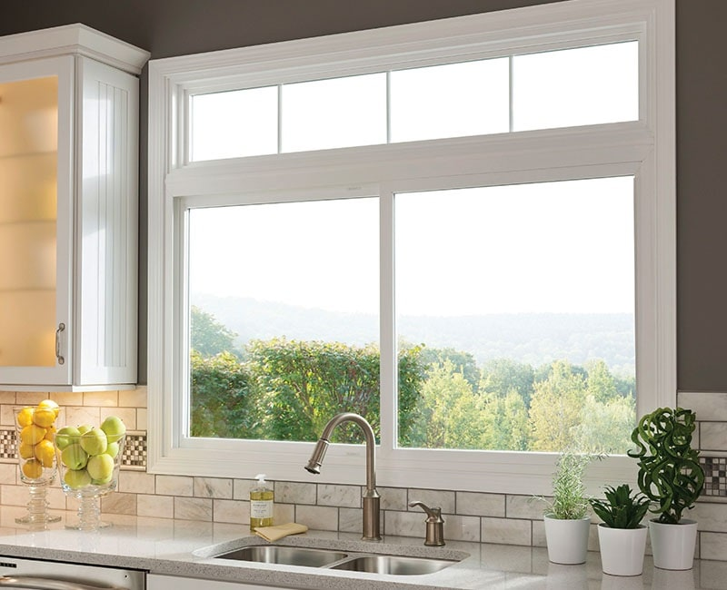 Sliding Windows By Green Eco Solutions