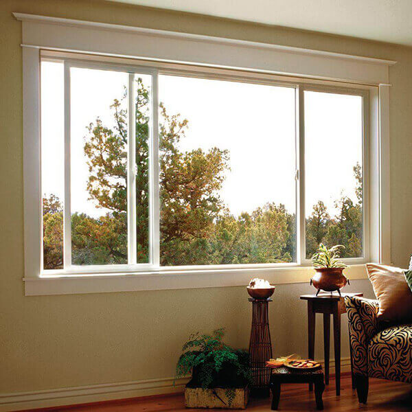 Sliding Windows From Green Eco Solutions