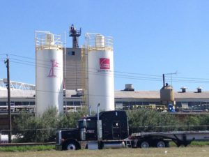 Owens Corning Roofing Manufacturer Plant