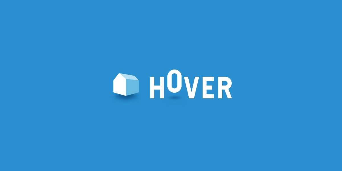 HOVER accurate home measurements with Green Eco Solutions