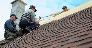 Roofing Contractor Green eco solutions