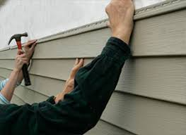 Siding Install Contractor Green Eco Solutions