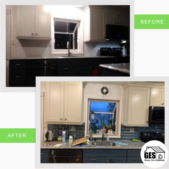 Window Replacement - Bethlehem PA - Green Eco Solutions