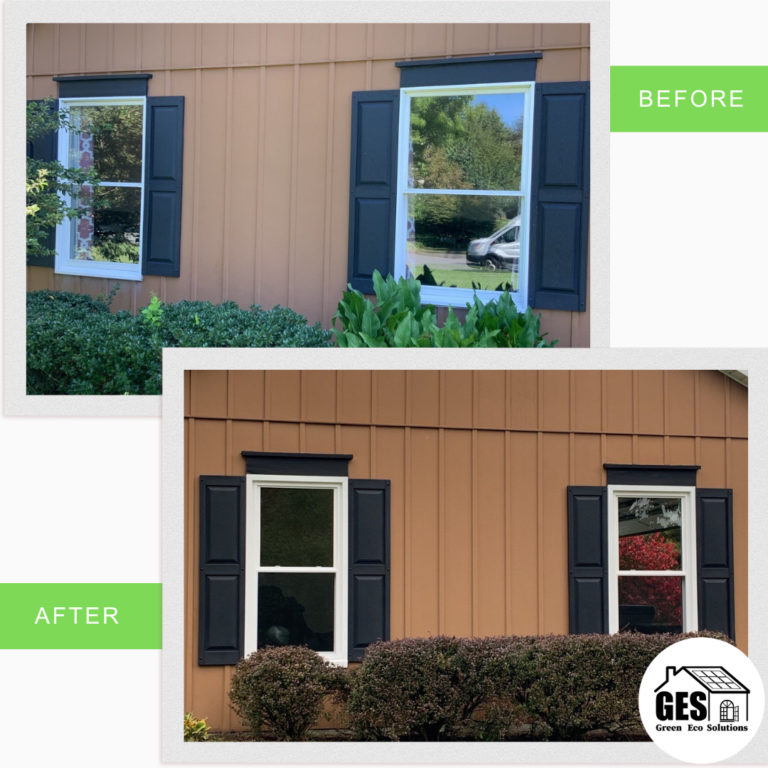 Window Replacement - Macungie PA - Green Eco Solutions