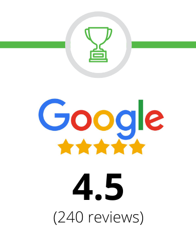 5 star google review green eco solutions expert