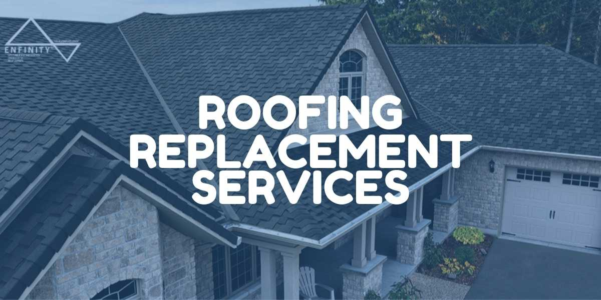 Asphalt Shingles Roofing Replacement Services by Green Eco Solutions