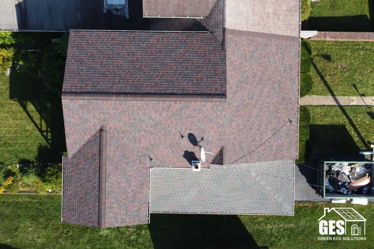 Roof Installation Expectations