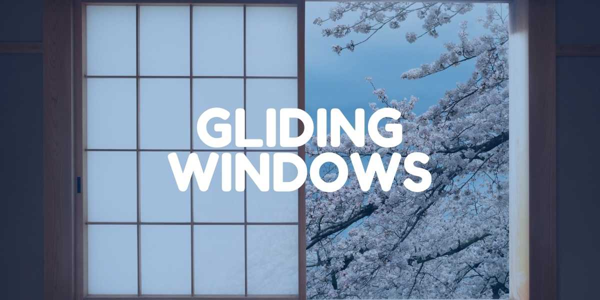 Gliding Window Replacement by Green Eco Solutions