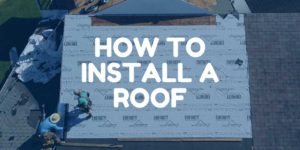 Green Eco Solutions Roof Installation Process
