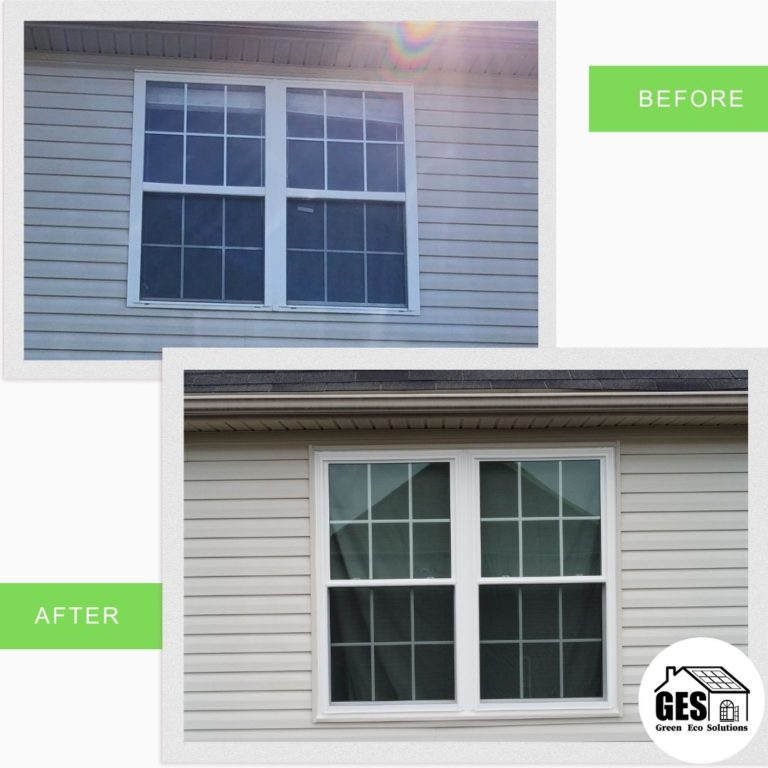 Hockman_Easton Professional Double Hung Window Replacement