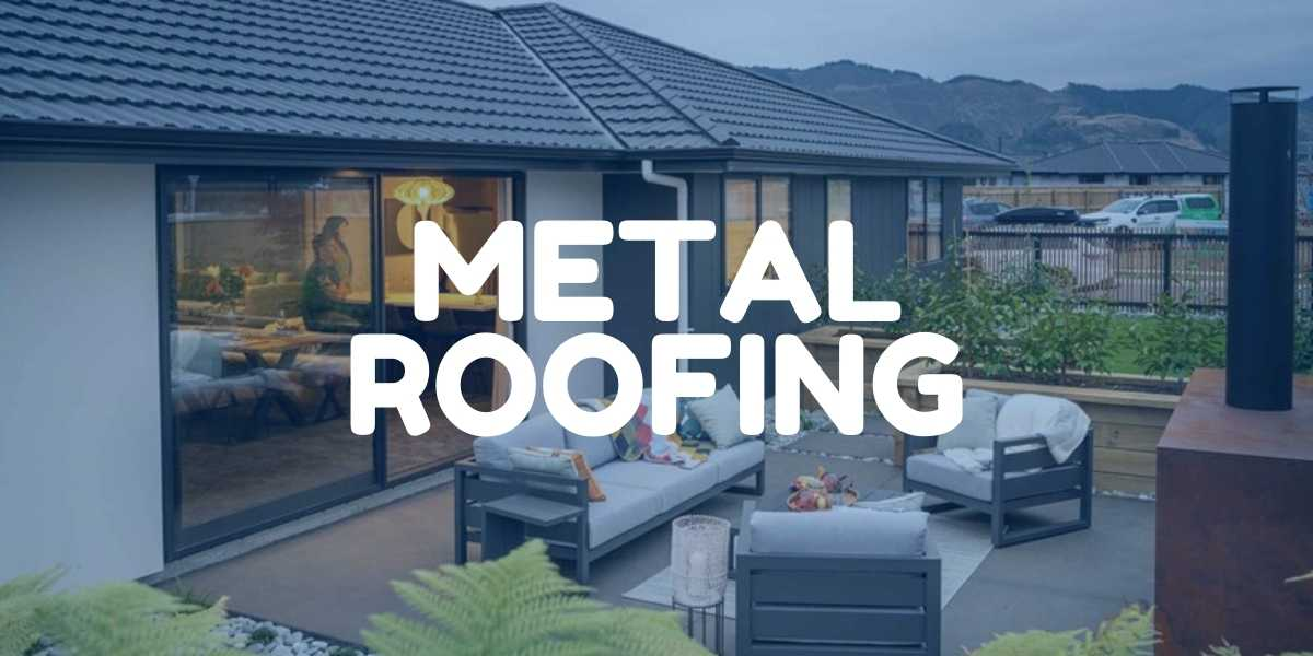 Metal Roof Replaced Expertly by Green Eco Solutions