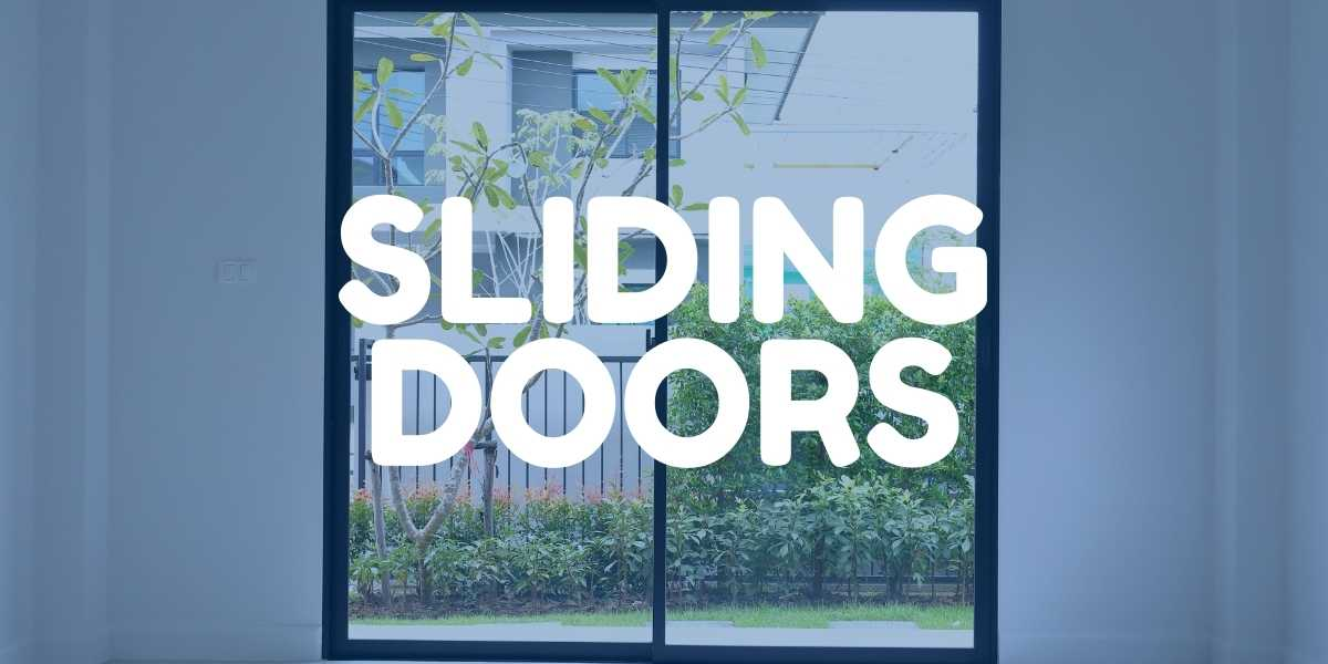 Sliding Door Replacement by Green Eco Solutions