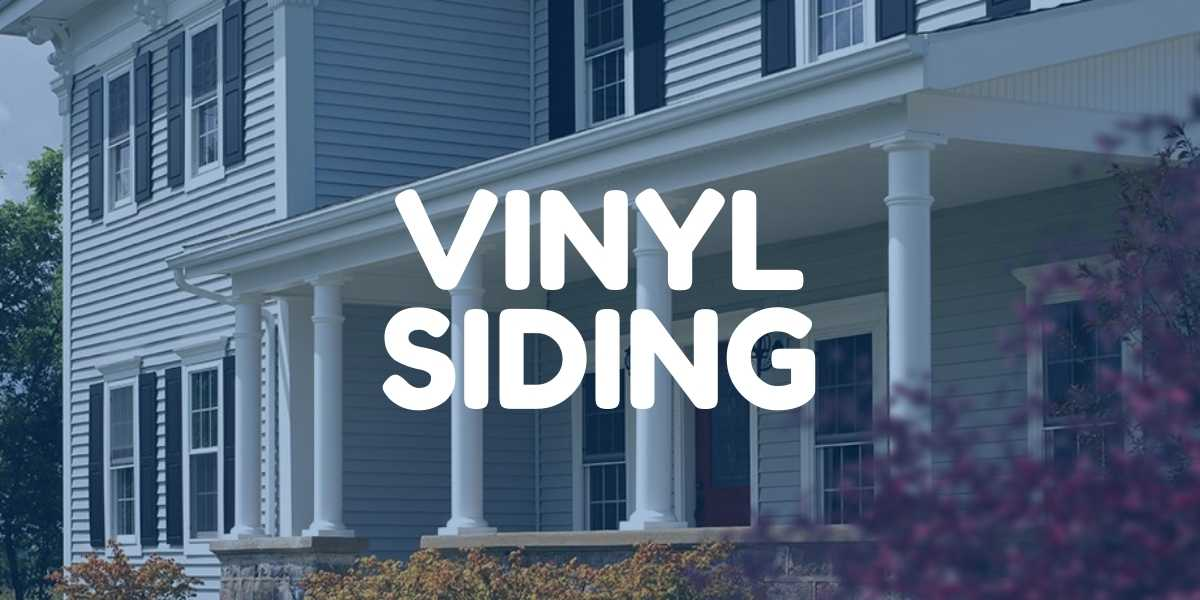 Vinyl Siding Replacement by Green Eco Solutions