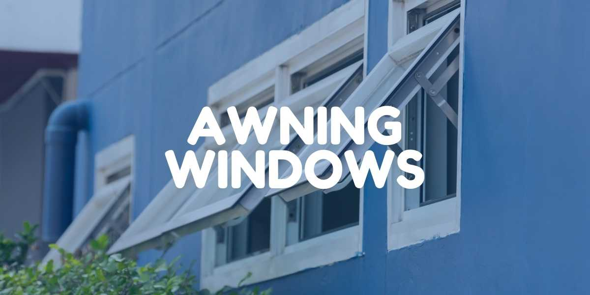 Professional Awning Window Replacement in PA and NJ