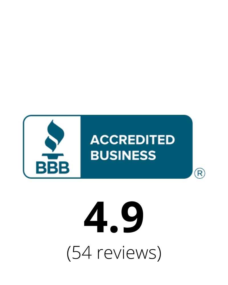 great reviews from happy Green Eco Solutions customers